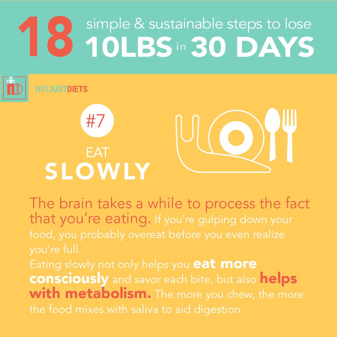 7-Eat-Slowly