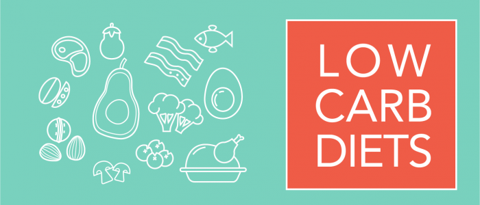 Low Carb Diets: The Ultimate Go-To Guide for Beginners