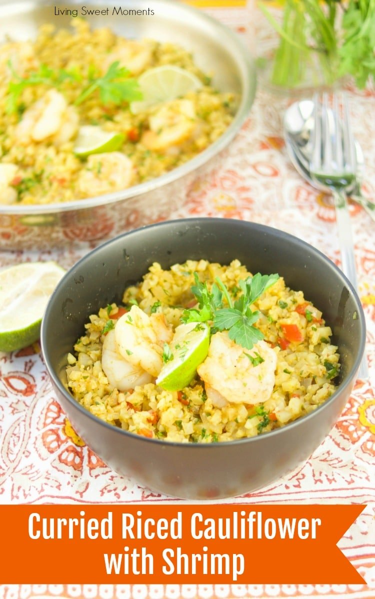 curried-riced-cauliflower-shrimp